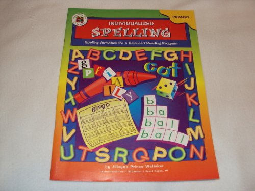 9781568224688: Individualized Spelling