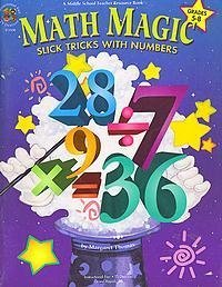 9781568226170: Math Magic: Slick Tricks With Numbers