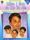 Who I Am is Up to Me: Austin & Nelson Publishers, Ideal Instructional Fair