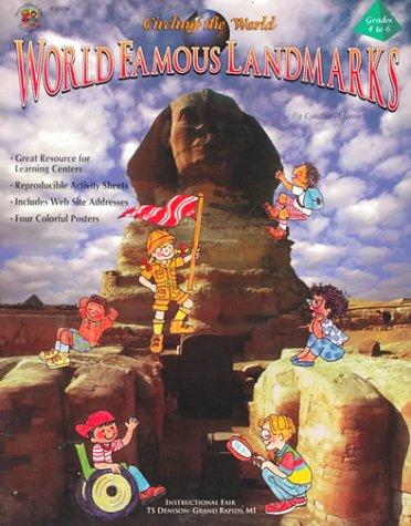 9781568226743: World Famous Landmarks