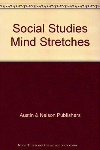 9781568227467: Social Studies Mind Stretchers