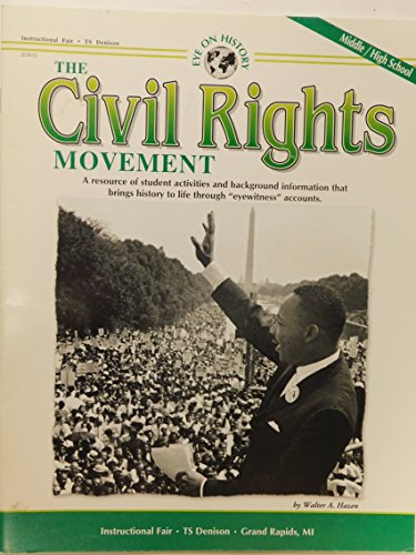 9781568227795: The Civil Rights Movement