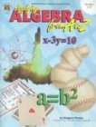 9781568228440: Applying Algebra from A to Z (A Middle School Teacher Resource Book : Grades 5-8)