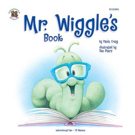 9781568229751: Mr. Wiggle's Book (Early Childhood)