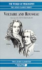 9781568230436: Voltaire and Rousseau (The World of Philosophy)