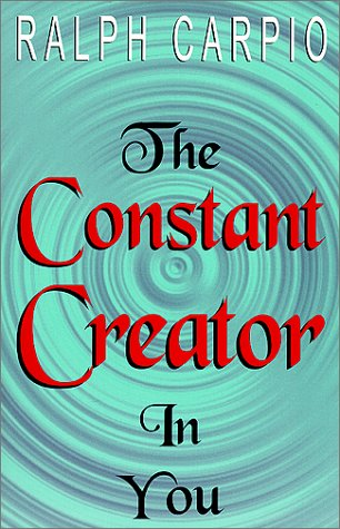 9781568250755: The Constant Creator in You