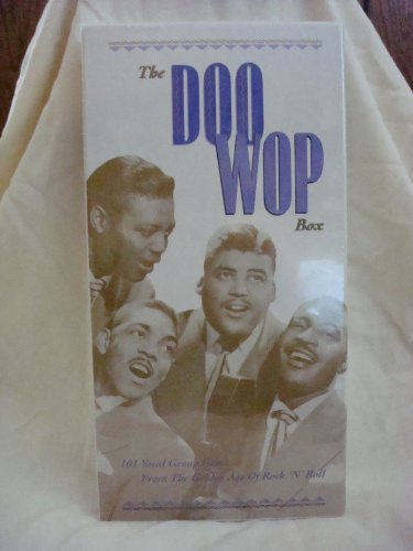 Doo Wop: Various