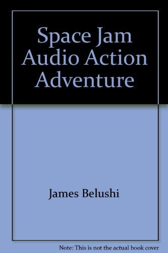 9781568267074: Space Jam Audio Action Adventure