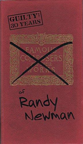 9781568269863: Guilty: 30 Years of Randy Newman 4-CD Box Set