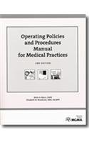 Operating Policies and Procedures Manual for Medical Practices: (1568291450) by Warn, Bette A.; Woodcock, Elizabeth W.