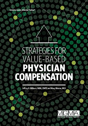 9781568294346: Strategies for Value-Based Physician Compensation