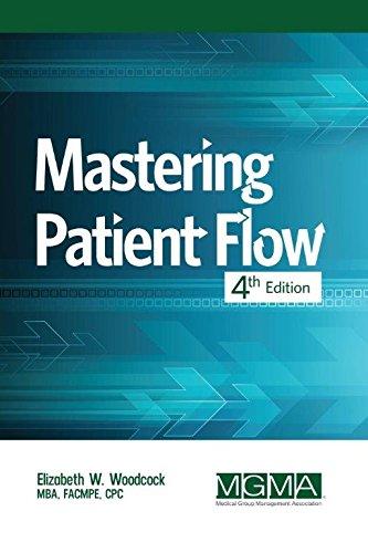 9781568294377: Mastering Patient Flow
