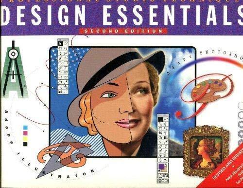 9781568300931: Design Essentials (Professional Studio Techniques)