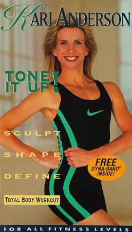 9781568323480: Tone it Up [VHS]