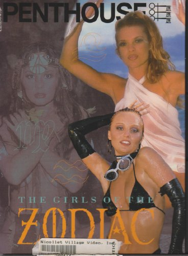 9781568328515: Penthouse - Girls of the Zodiac