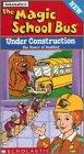 9781568328607: The Magic School Bus - Under Construction [VHS]