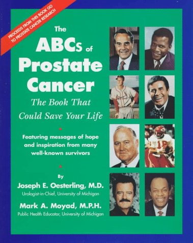 9781568330853: The ABC's of Prostate Cancer: The Book That Could Save Your Life