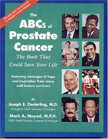 9781568330976: The ABC's of Prostate Cancer