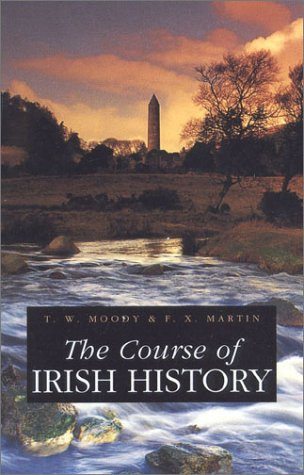 9781568331751: The Course of Irish History
