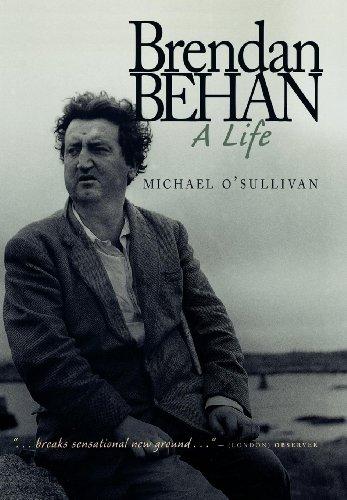 9781568331874: Brendan Ehan: A Life