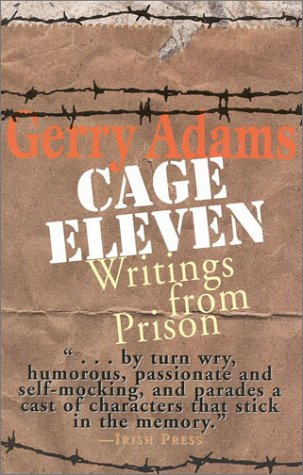 9781568331898: Cage Eleven: Writings from Prison