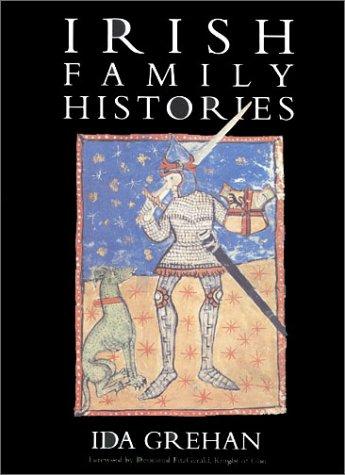 9781568331997: Irish Family Histories