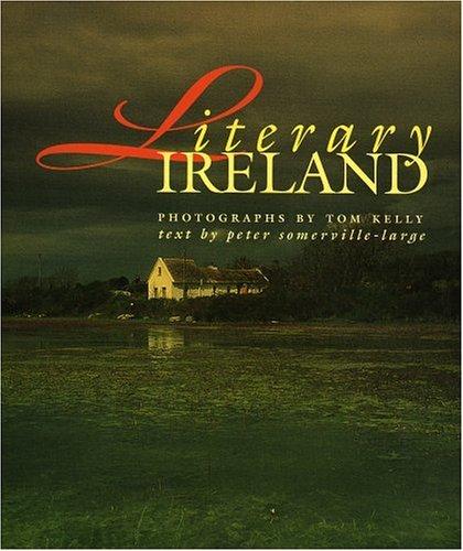 9781568332260: Literary Ireland