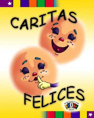 9781568355559: Caritas Felices/ Happy Faces (Spanish Edition)