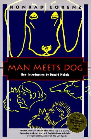 9781568360515: Man Meets Dog (Kodansha Globe)