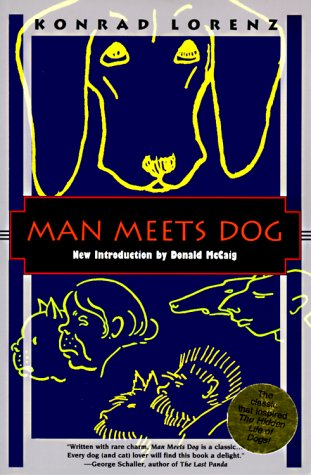 Man Meets Dog