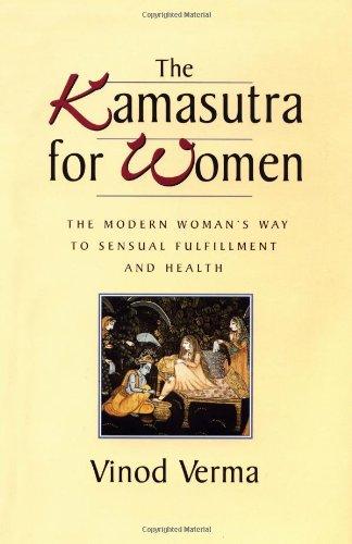 9781568361413: The Kamasutra for Women