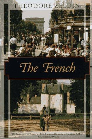 9781568361574: The French (Kodansha Globe)