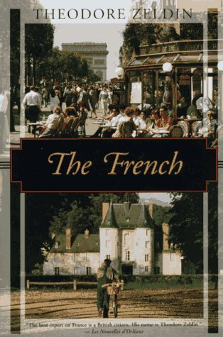 9781568361574: The French (Kodansha Globe)