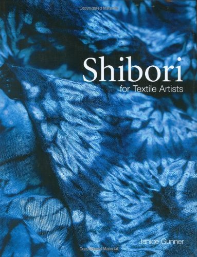 9781568363660: Shibori for Textile Artists