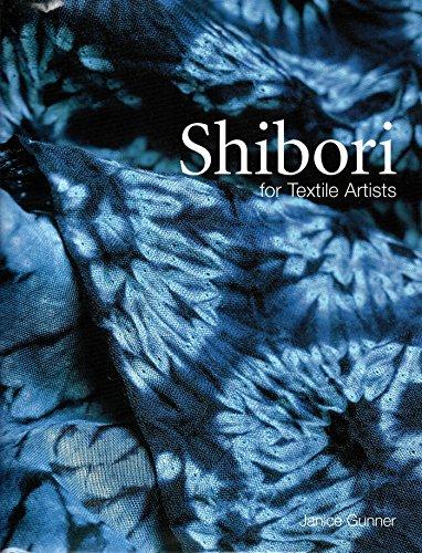 9781568363806: Shibori for Textile Artists