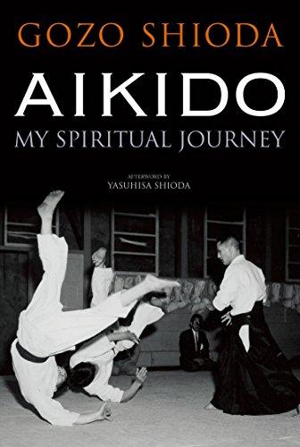 9781568364117: Aikido: My Spiritual Journey