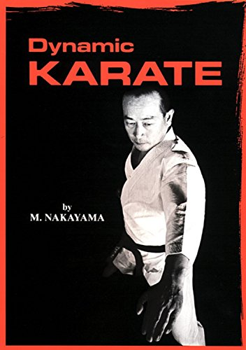 9781568364131: Dynamic Karate: Instruction By The Master