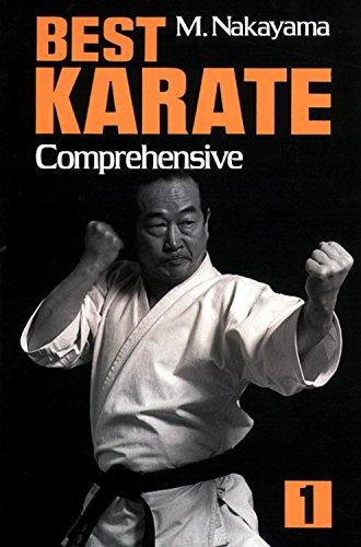 9781568364636: Best Karate, Vol.1: Comprehensive (Best Karate Series)