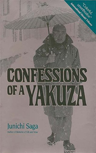 9781568365046: Confessions of a Yakuza