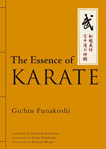 9781568365244: The Essence Of Karate