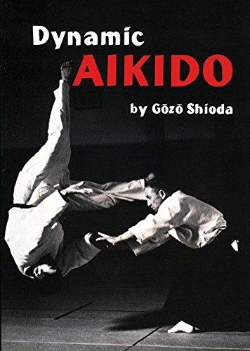 9781568365305: Dynamic Aikido