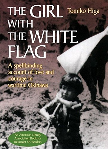 9781568365312: The Girl with the White Flag