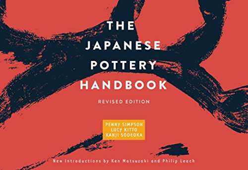 9781568365527: The Japanese Pottery Handbook: Revised Edition