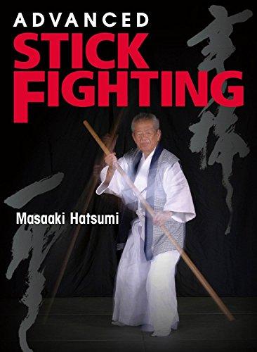 Advanced Stick Fighting: Hatsumi, Masaaki