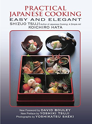 9781568365671: Practical Japanese Cooking: Easy and Elegant