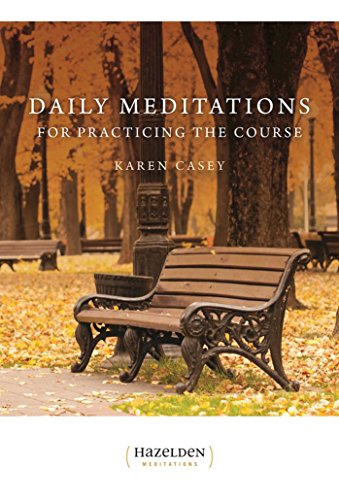 9781568380438: Daily Meditations for Practicing The Course