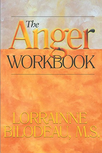 9781568380544: The Anger Workbook