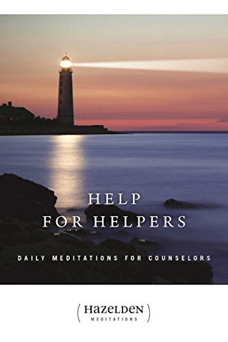 9781568380612: Help for Helpers: Daily Meditations for Counselors