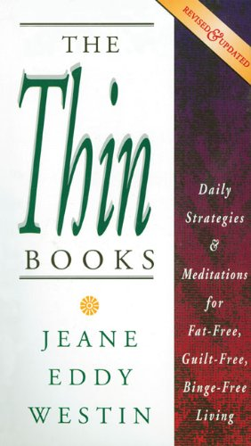 The Thin Books: Daily Strategies & Meditations: Eddy Westin, Jeane