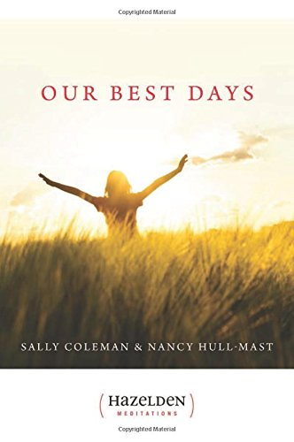 9781568381145: Our Best Days